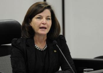 Subprocuradora-geral da República, Raquel Dodge, indicada como nova PGR. Foto: Antonio Cruz/ Agência Brasil