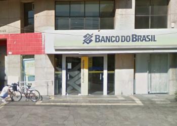 Agência do Banco do Brasil na avenida Wenceslau Escobar, zona Sul de Porto Alegre. Foto: Google StreetView/Google/Reprodução