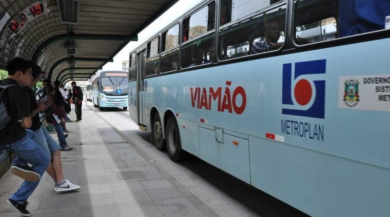 Foto: Metroplan/ Divulgação