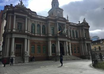 Prefeitura diz que  tendência é do problema se agravar nos próximos meses. Foto: Letícia Castro/Especial/Agora no RS
