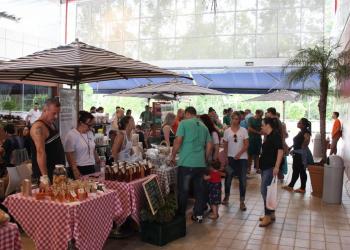 A feira é uma realização da MV Trevisan. Foto: Divulgação