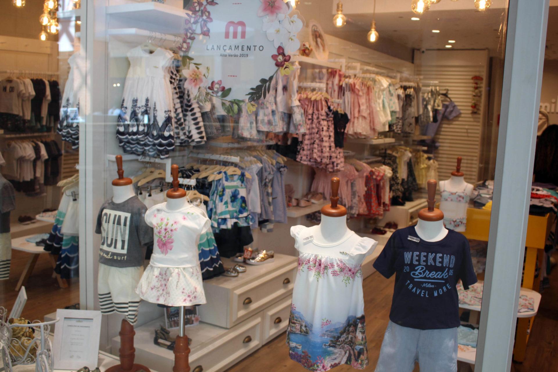 No dia do evento, a Milon estará com 30% de desconto na coleção Verão, exceto acessórios e calçados. Foto: Divulgação