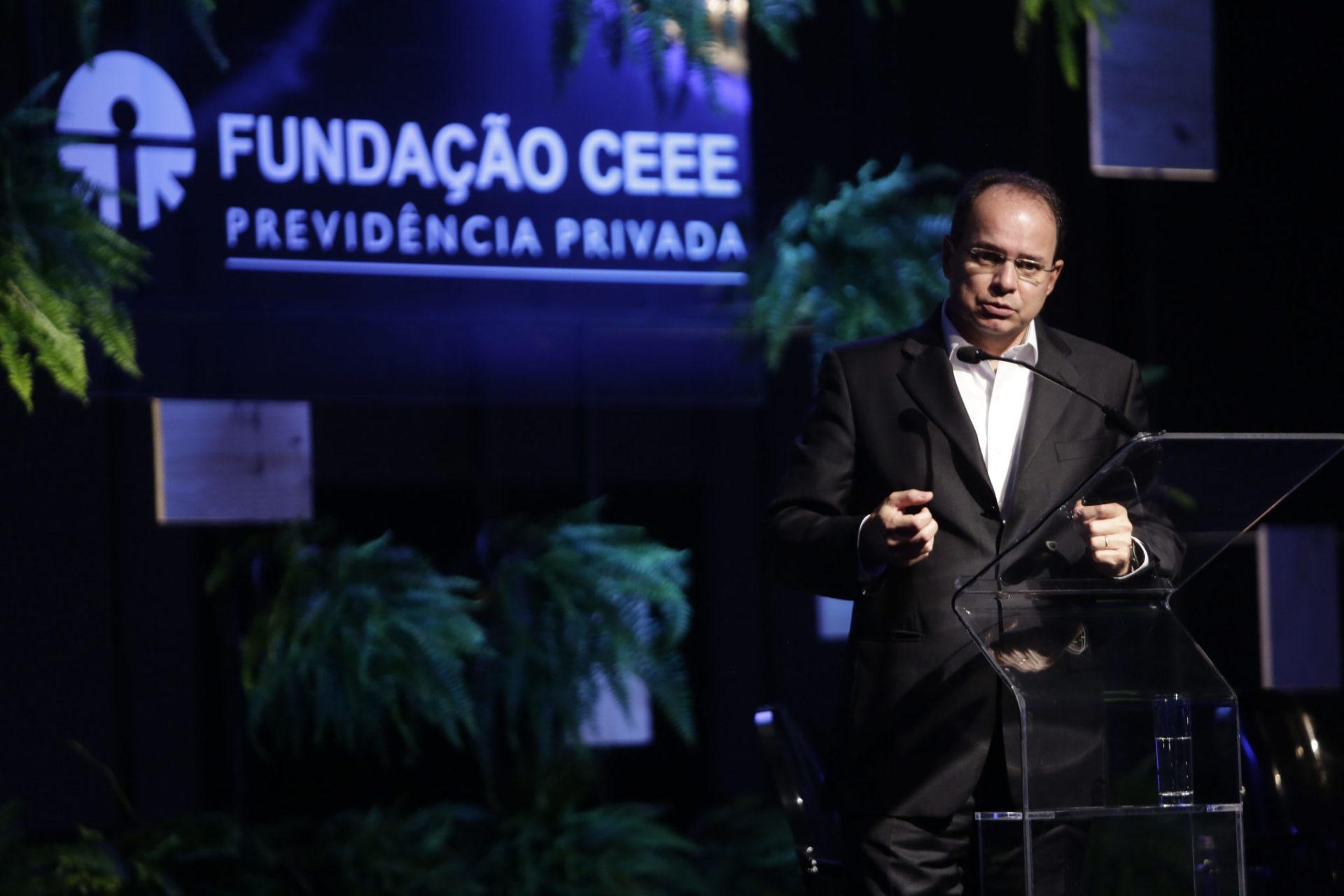 Ex-diretor de Política Monetária do Banco Central, Azevedo afirmou que a agenda econômica do novo governo será determinante para seu sucesso. Foto: Tânia Meinerz/Divulgação