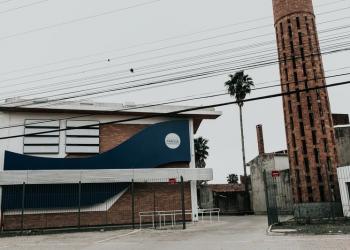Pelotas Parque Tecnológico. Foto: Divulgação