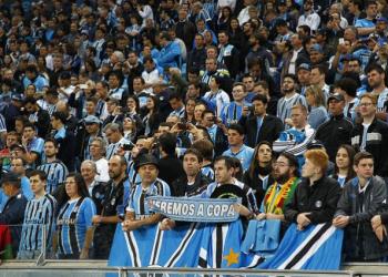 São 700 consulados no Brasil e 160 no exterior. Foto: Lucas Uebel/Grêmio FBPA