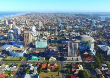 Procedimento licitatório será no dia 6 de fevereiro na Câmara de Vereadores da cidade. Foto: Divulgação