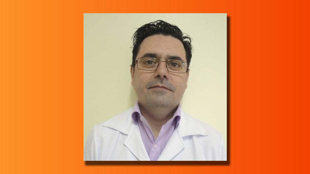 Médico morreu em acidente na ERS-153. Crédito: Divulgação / Divulgação