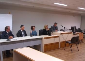 A Ciap foi inaugurada nessa quarta-feira no Fórum em Caxias do Sul. Foto: Divulgação/Susepe