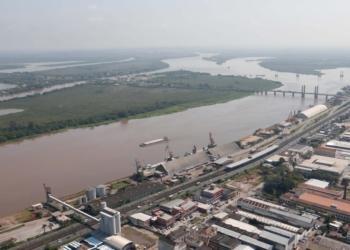 A Fábrica do Futuro está inserida no 4º Distrito de Porto Alegre. Foto: Luciano Lanes/PMPA