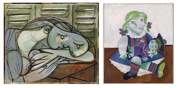 Exposição inédita de Pablo Picasso em Montevidéu reforça turismo cultural no Uruguai. Foto: Divulgação