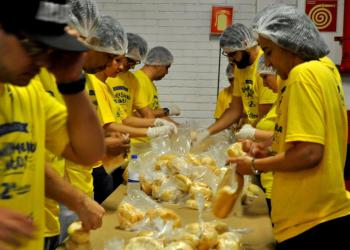A iniciativa da Killing, que nasceu para comemorar seu aniversário, virou uma celebração anual para a comunidade. Foto: Divulgação