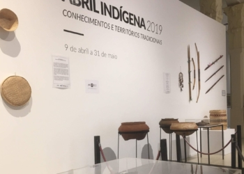 O público pode conferir a exposição no Memorial do RS até 31 de maio. Foto: Letícia Castro/Especial/Agora no RS
