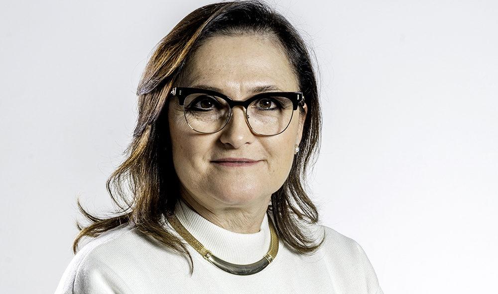Paula Casari Cundari falará sobre os desafios e estratégias de acordo trilateral entre Brasil, Dinamarca e Finlândia. Foto: Divulgação