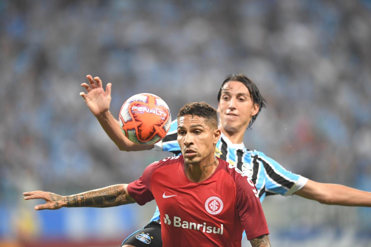 Foto: Ricardo Duarte/ Inter