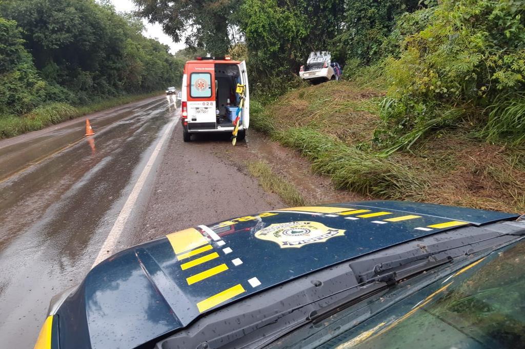 Crédito: PRF / Divulgação