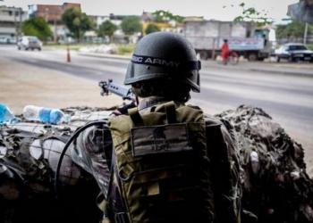 Foto: Divulgação/Exército Brasileiro
