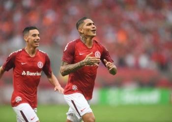 Foto: Ricardo Duarte/Inter