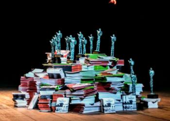Premiação ocorrerá na Noite do Livro no Teatro Renascença. Foto: Maicol Morales/Divulgação PMPA