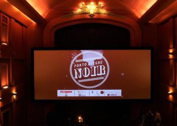 Evento acontece de  terça-feira a domingo, na Cinemateca Capitólio Petrobras. Foto:  SMC/Divulgação PMPA