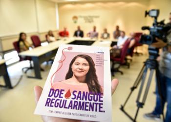 Proposta busca facilitar a vida dos doadores. Foto: Elson Sempé Pedroso/CMPA