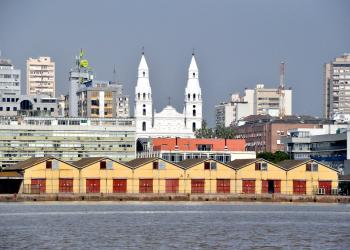 Porto Alegre vai receber cinco jogos. Foto: Ricardo Stricher/PMPA