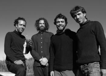 O grupo surgiu da necessidade de resgatar a cultura nativa do Uruguai. Foto: Divulgação