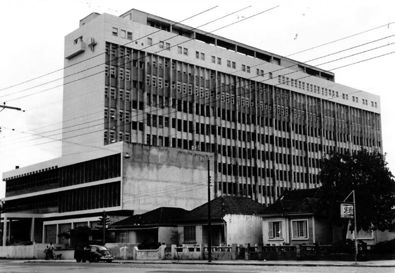 Desde a sua fundação pela Irmã Maria Jacomina Veronese, em 1979, o HMD foca suas atividades no atendimento humanizado. Foto: Divulgação