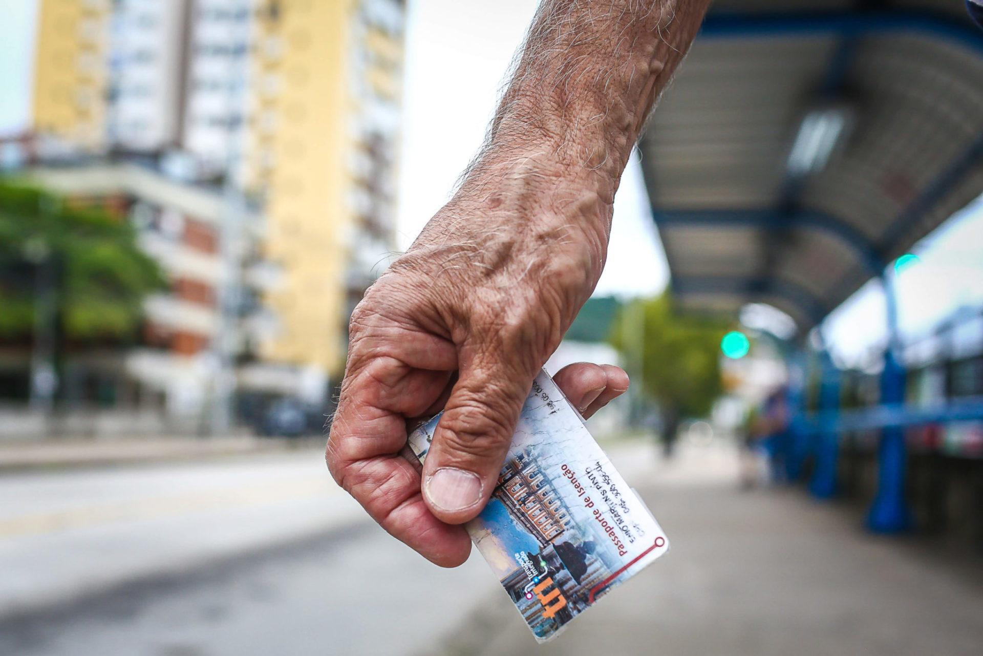 Foto: Gustavo Roth/Arquivo EPTC PMPA