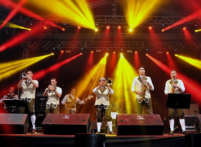 A maior festa alemã do Rio Grande do Sul começa em outubro. Foto: Divulgação