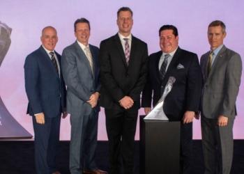 Empresa é premiada pelo quarto ano consecutivo pelo compromisso com o desempenho, qualidade e inovação. Foto: Divulgação