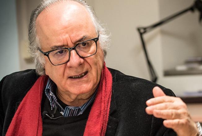 Boaventura de Sousa Santos. Foto: Reprodução