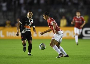 Foto: Ricardo Durte/Inter