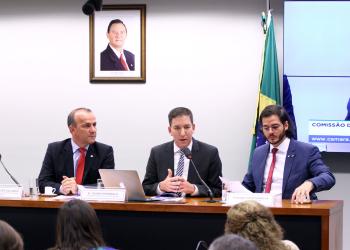 Foto: Vinicius Loures/Camara dos Deputados