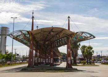 Além do telhado, obra vai revitalizar estrutura e iluminação. Foto: Cristine Rochol/PMPA