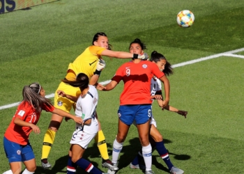 Photo by Marianna Massey - FIFA/FIFA via Getty Images