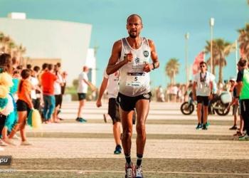 Foto: Run FF WPU / reprodução / Facebook Pedro Paula