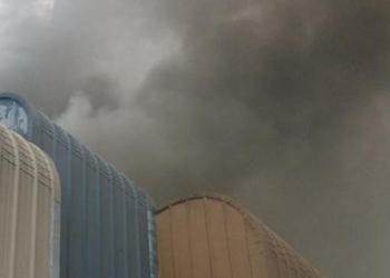 Fogo começou no início da tarde desta terça-feira e foi rapidamente controlado. Foto: Divulgação/BM