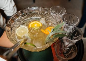 Drinks compartilháveis