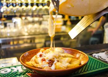 Spritz Fest: Cru Cheese Drink
