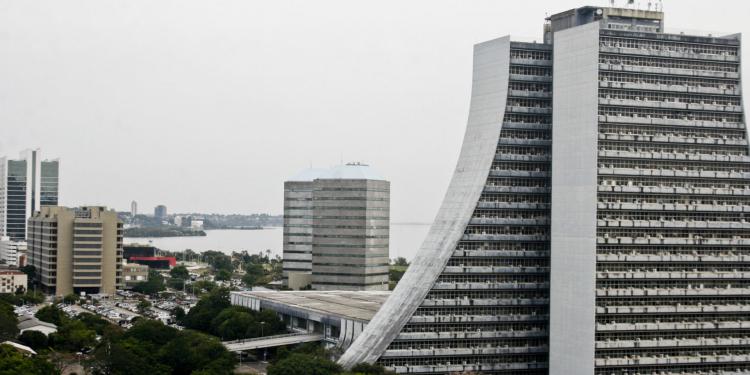 Porto Alegre, RS - 12/05/2016  Conforme o texto aprovado, Porto Alegre deve receber mais de R$ 29 milhões. João Fiorin / Divulgação Foto: Maia Ruim/PMPA