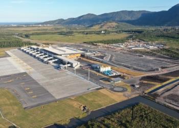 Foto: Floripa Airport/ Divulgação