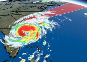 Foto: The Weather Channel