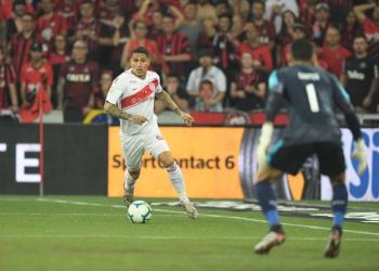 Inter vai precisar vencer por diferença de dois gols no Beira-Rio. Foto: Ricardo Duarte/Divulgação