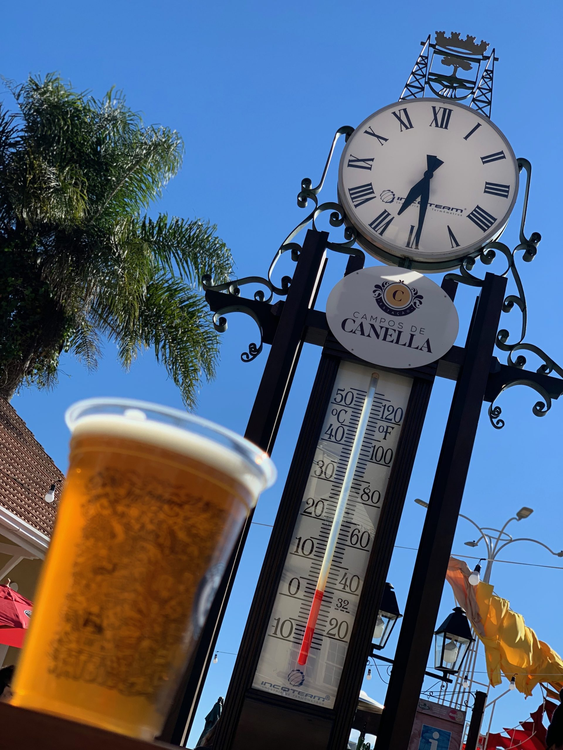 Música, dança, gastronomia e cervejas especiais integram programação dos dias 12 e 13 de outubro em Canela. Foto: Divulgação