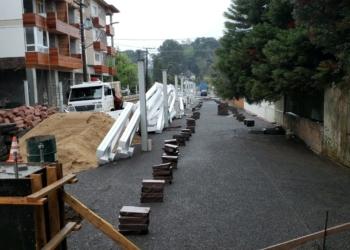 Esta é a terceira fase da Estação Campos de Canella. Foto: Divulgação