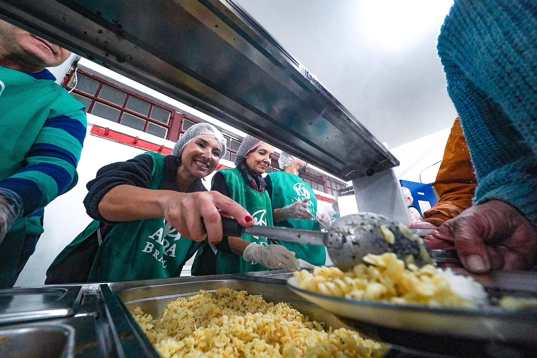 Dois novos restaurantes populares Prato Alegre serão abertos no mês de novembro. Foto: Joel Vargas/PMPA
