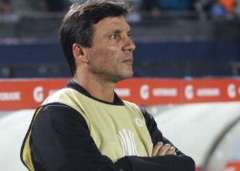 Treinador comandará o Colorado na reta final do Campeonato Brasileiro. Foto: Vasco da Gama/Divulgação
