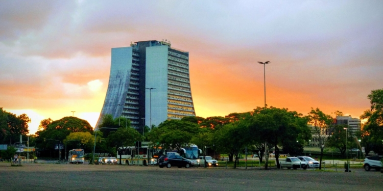Porto Alegre. Foto: Rosana Klafke/Sem Roteiro/Agora no RS