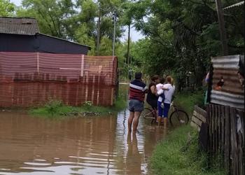 Foto: Defesa Civil de Porto Alegre / Divulgação