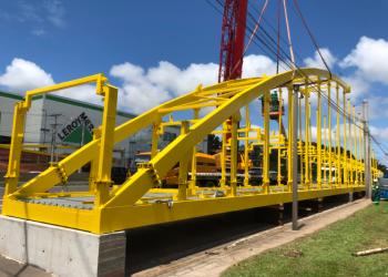 Foto: Departamento Nacional de Infraestrutura de Transportes / Divulgação